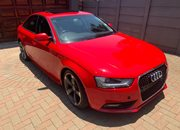 2013 Audi A4 1.8T SE Multitronic For Sale In Montana
