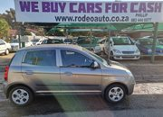 2009 Kia Picanto 1.1 LX For Sale In Joburg East