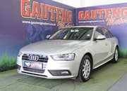 2013 Audi A4 1.8T S For Sale In Pretoria West
