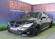 2006 BMW M5 SMG (E60) For Sale In Pretoria West