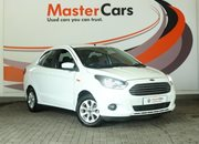2018 Ford Figo Sedan 1.5 Trend For Sale In Witbank