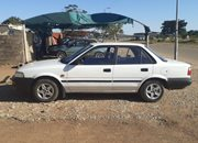 1994 Toyota Corolla 130 For Sale In Pretoria East