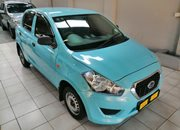 2017 Datsun Go 1.2 Lux For Sale In Joburg East