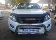 2015 Isuzu KB 250 D-Teq Extended Cab LE For Sale In Johannesburg