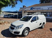2015 Chevrolet Utility 1.4 A/C For Sale In Cape Town