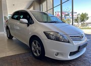 2011 Toyota Auris 1.6 XR For Sale In Joburg East