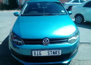 2012 Volkswagen Polo 1.6 Comfortline For Sale In Johannesburg CBD