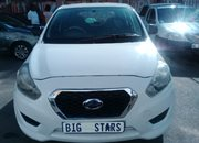 2017 Datsun Go 1.2 Flash For Sale In Johannesburg CBD