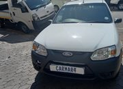 2010 Ford Bantam 1.6i XL  For Sale In Johannesburg