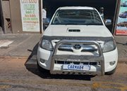 2008 Toyota Hilux 3.0 D-4D Raider Raised Body Double Cab For Sale In Johannesburg