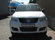 2013 GWM Steed 5 2.5 TCi 4x4 Double Cab For Sale In Joburg West