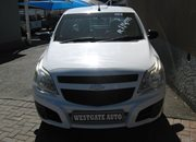 2013 Chevrolet Utility 1.4 A/C For Sale In Joburg West