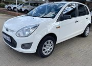 2014 Ford Figo 1.4 Ambiente For Sale In Gezina