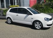 2013 Volkswagen Polo Vivo 1.6 GT 3dr For Sale In Joburg South