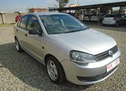 2011 Volkswagen Polo Vivo Sedan 1.4 For Sale In Joburg East