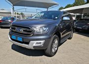 2018 Ford Everest 2.2 XLT For Sale In Pretoria
