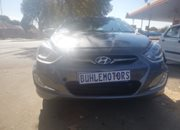 2015 Hyundai Accent 1.6 Glide For Sale In Johannesburg