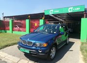 2001 BMW X5 4.4 Auto For Sale In Joburg East
