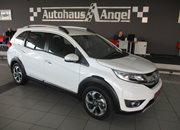 2019 Honda BR-V 1.5 Elegance Auto For Sale In Cape Town