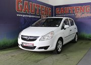 2010 Opel Corsa 1.4 Enjoy 5Dr For Sale In Pretoria West