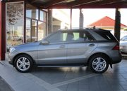 2012 Mercedes-Benz ML350 BlueTec For Sale In Cape Town