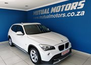 2010 BMW X1 sDrive20d Auto For Sale In Gezina