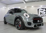 2016 Mini John Cooper Works Hatch 3Dr Sports Auto For Sale In Cape Town