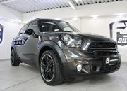 2016 Mini Cooper S Countryman Auto For Sale In Cape Town