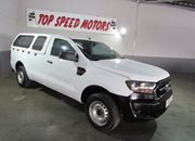 2017 Ford Ranger 2.2 For Sale In Vereeniging