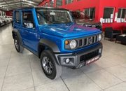 2021 Suzuki Jimny 1.5 GLX AllGrip Auto For Sale In Pietermaritzburg