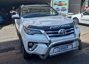2017 Toyota Fortuner 2.4GD-6 For Sale In Johannesburg