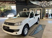 2020 GWM Steed 5 2.2MPi Workhorse For Sale In Cape Town