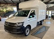2017 Volkswagen T6 Transporter 2.0TDI For Sale In Cape Town