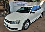2014 Volkswagen Jetta 1.6 TDi Comfortline For Sale In Pretoria