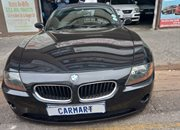 2006 BMW Z4 Roadster 2.5i For Sale In Johannesburg