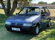 2001 Fiat Uno Mia 1100 3Dr For Sale In Port Elizabeth