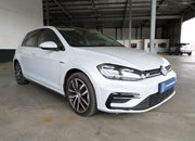 2017 Volkswagen Golf VII 1.4TSi Comfortline R-Line DSG For Sale In Polokwane