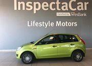 2012 Ford Figo 1.4 Ambiente For Sale In Centurion