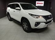 2018 Toyota Fortuner 2.4GD-6 4x4 Auto For Sale In Cape Town