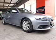 2011 Audi A4 1.8T Attraction Multitronic (B8) For Sale In Klerksdorp