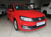 2016 Volkswagen Polo Classic 1.4 Comfortline For Sale In Brits