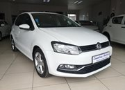 2018 Volkswagen Polo 1.2 TSI Comfortline For Sale In Brits