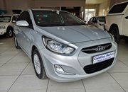 2014 Hyundai Accent 1.6 Fluid For Sale In Brits