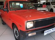 1993 Nissan 1400 Std 5 Speed (408)  For Sale In Brits