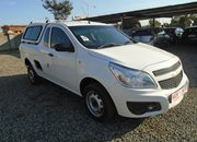 2015 Chevrolet Utility 1.4 A/C For Sale In Joburg East