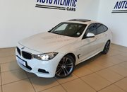 2014 BMW 320d GT M Sport Auto (F30) For Sale In Cape Town