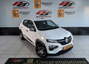 2019 Renault Kwid 1.0 Dynamique For Sale In Pretoria