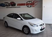 2016 Hyundai Accent 1.6 GLS Auto For Sale In Johannesburg