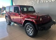 2012 Jeep Wrangler 3.6 V6 Unlimited Auto For Sale In Centurion