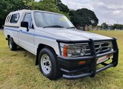 1998 Toyota Hilux 2400D LWB Single Cab For Sale In Durban